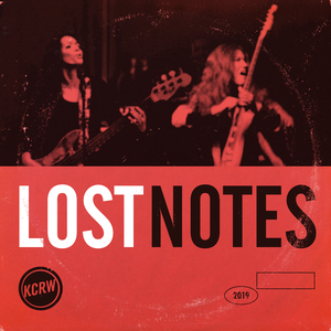 Lost Notes by KCRW