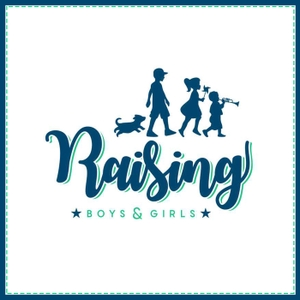Raising Boys and Girls by Sarah Bragg, Sissy Goff, David Thomas, Melissa Trevathan