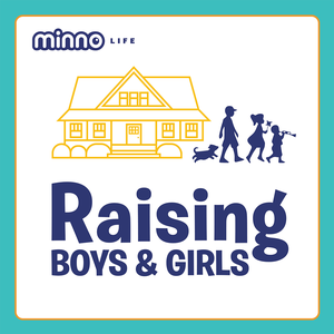 Raising Boys & Girls by Sissy Goff, David Thomas, Melissa Trevathan