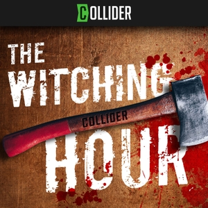 Collider Witching Hour by Collider