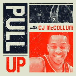 Pull Up with CJ McCollum by CJ McCollum & Cadence13