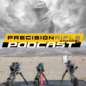 PRECISION RIFLE CHANNEL PODCAST by Precision Rifle Channel