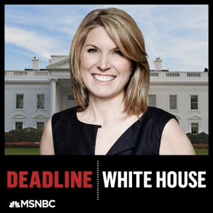 Deadline: White House by Nicolle Wallace, MSNBC