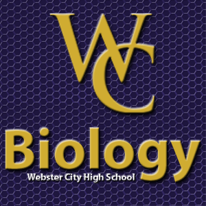 Webster City Schools - Biology by Science Department