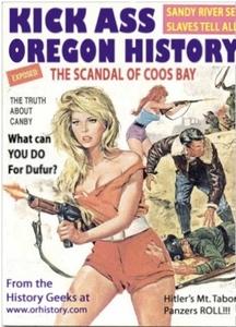 Kick Ass Oregon History Podcast – orhistory.com by www.orhistory.com