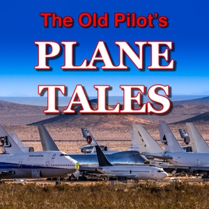 Plane Tales by Capt Nick