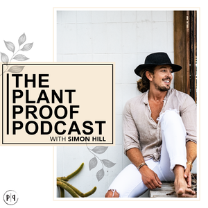 Plant Proof -  Evidence based nutrition by Plant Based Nutrition & Inspirational Stories