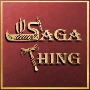 Saga Thing by Saga Thing