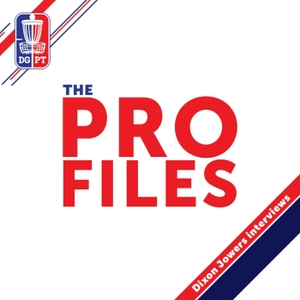 Disc Golf Sunday Pro Files with Dixon Jowers by DGPT