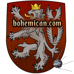 bohemican by Peter Collman