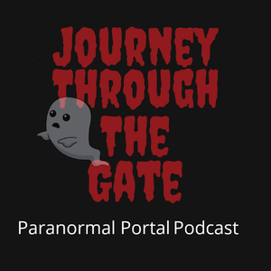 Journeythroughthegate's podcast by Sysco Murdoch