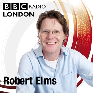 Robert Elms by BBC Radio London