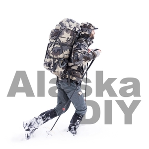 Alaska DIY by Abe Henderson - Hunting in Alaska and Beyond