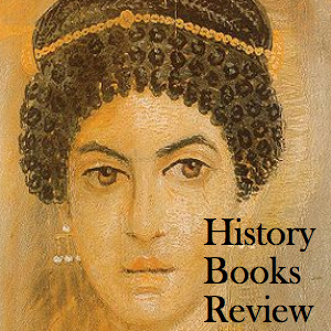 History Books Review by Colin Sanders