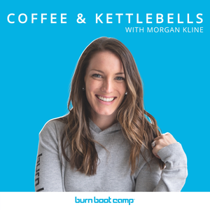 Coffee & Kettlebells by Morgan Kline