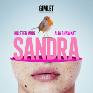 Sandra by Gimlet