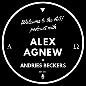 Welcome To The AA Podcast