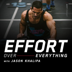 Business of Fitness with Jason Khalipa by NCFIT Collective
