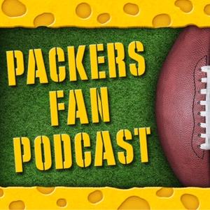 Packers Fan Podcast | Unofficial Green Bay Packers Talk by Wayne Henderson & Scott Clark