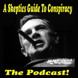 A Skeptics Guide To Conspiracy by Mike Bohler