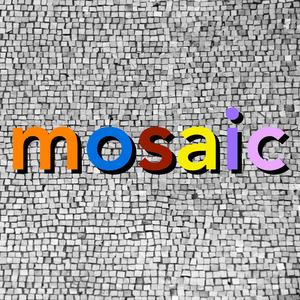 Mosaic by Derrick Clements
