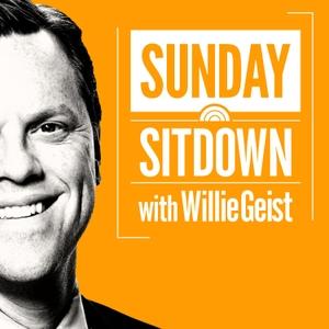 Sunday Sitdown with Willie Geist by Willie Geist, Sunday TODAY