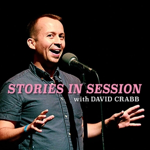 Stories In Session by Stories In Session