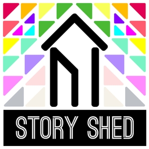 Story Shed by Jake Harris