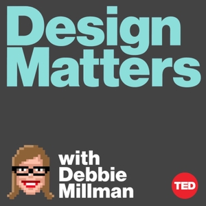 Design Matters with Debbie Millman by Design Observer