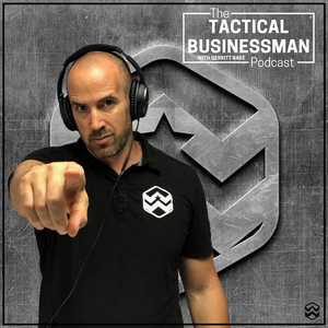 TACTICAL BUSINESSMAN by WARRIOR EMPIRE
