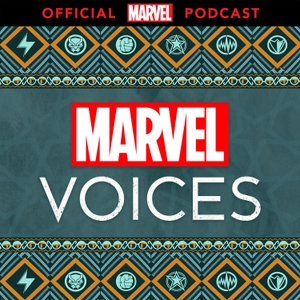 Marvel's Voices by Marvel.com