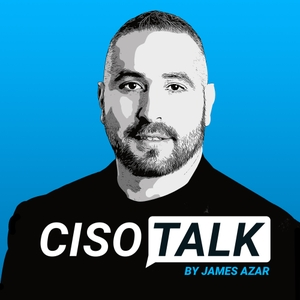 CISO Talk by The CyberHub Podcast