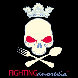 Fighting Anorexia by Anne-Sophie Reinhardt, Anorexia Expert