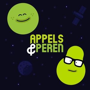 De Appels en Peren Show by Reinier Ladan