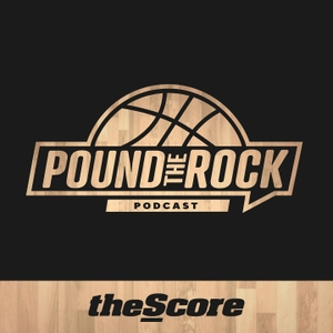 Pound The Rock by theScore.com
