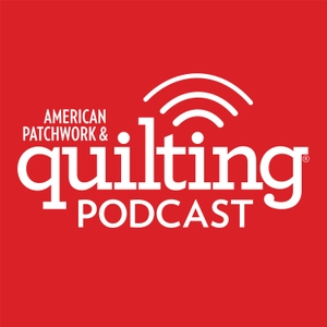 American Patchwork and Quilting Radio by Pat Sloan