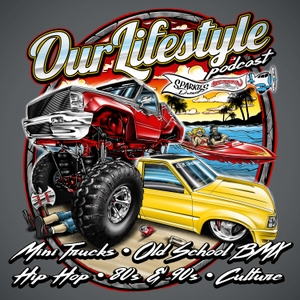 Our Lifestyle Podcast (OLP) by Our Lifestyle Podcast (OLP)