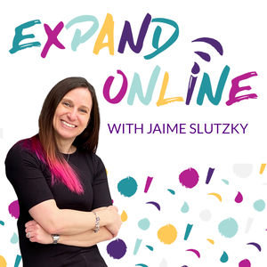 Expand Online by Jaime Slutzky
