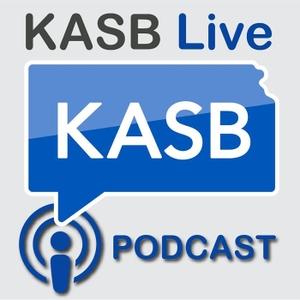 KASB Live Podcast by Rob Gilligan