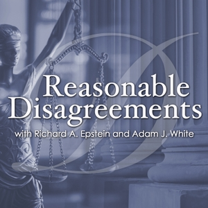 Reasonable Disagreements by Hoover Institution