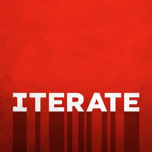 Iterate by Edwards, Clifford, Ritchie