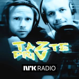 Tazte Priv by NRK