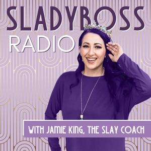 Chardonnay & Slay Your Business by Jamie King- The Slay Coach