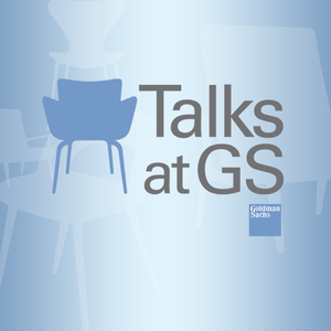 Talks at GS by Goldman Sachs