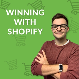 Winning With Shopify by Caroline Balinska