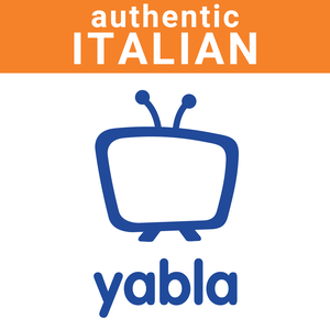 Italian Video Podcast - Learn with Yabla by Yabla Languages