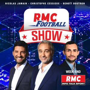 RMC Football Show by RMC