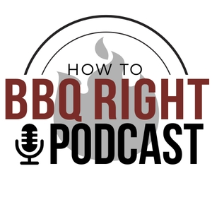 Malcom Reed's How To BBQ Right Podcast by Malcom Reed