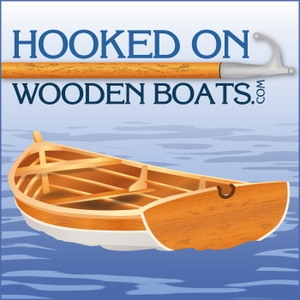 Hooked On Wooden Boats Podcast | Celebrating the Art, Craft, History & Tradition of Wooden Vessels Worldwide by Dan Mattson