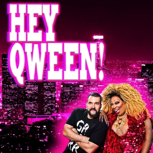 Hey Qween! by Hey Qween!